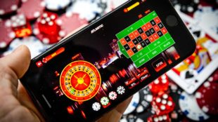 casino ne ligne mobile
